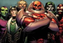 Villano Marvel