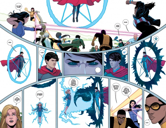 Young Avengers 3 int