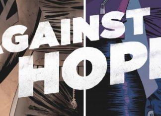Victor Santos - Against Hope