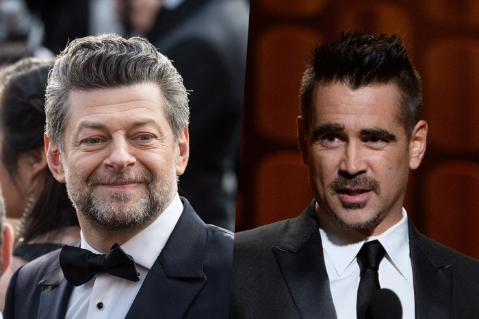 andy serkis colin farrell