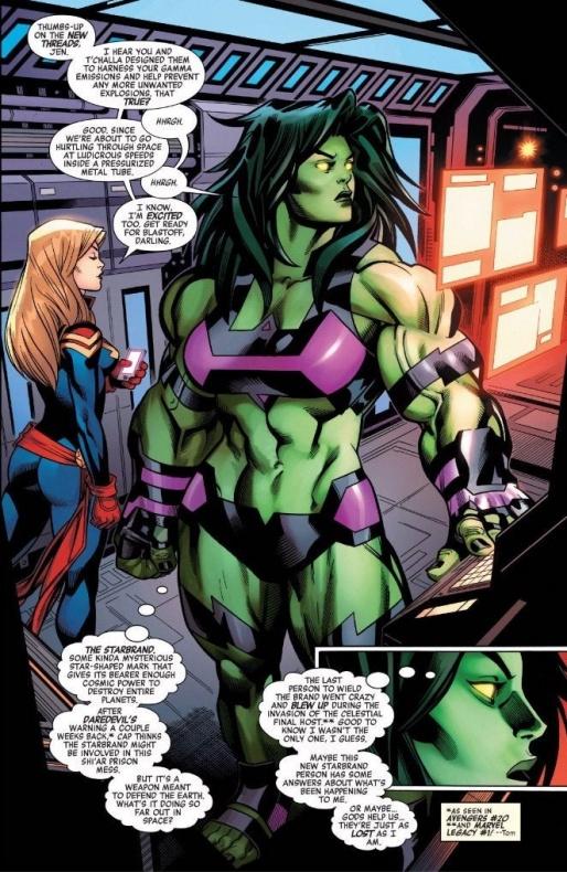 avengers she hulk new costume spoiler 1197793