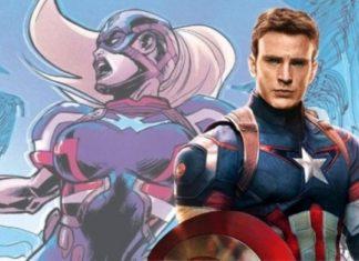 Marvel - Capitán América