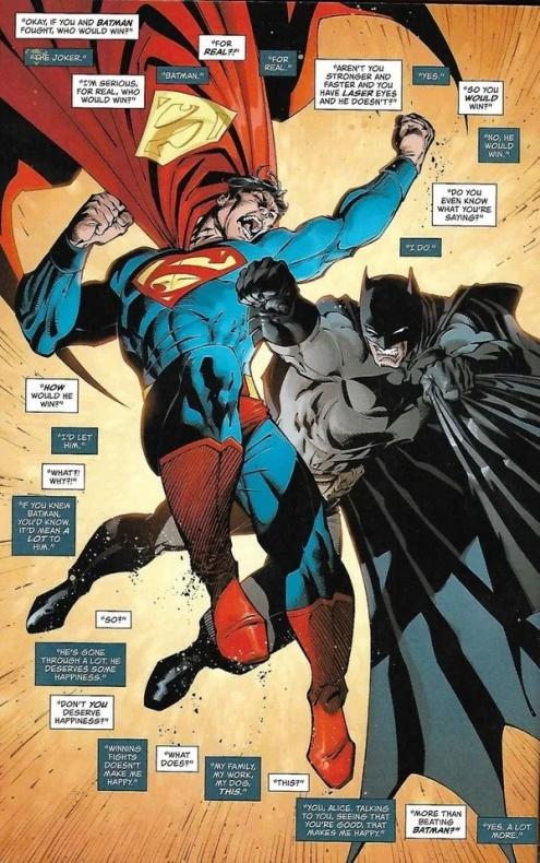 Superman: Up In The Sky #16 - 02