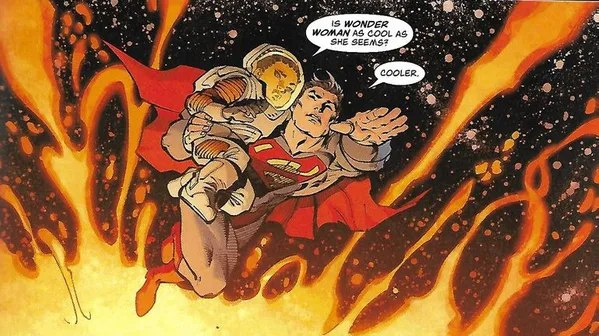 Superman: Up In The Sky #16 - 07