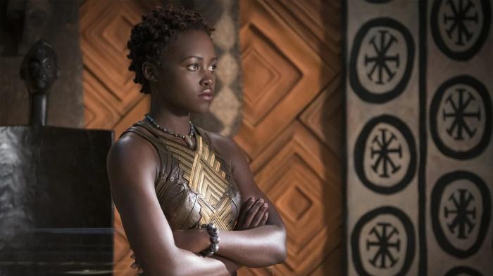 Lupita Nyong'o - Black Panther
