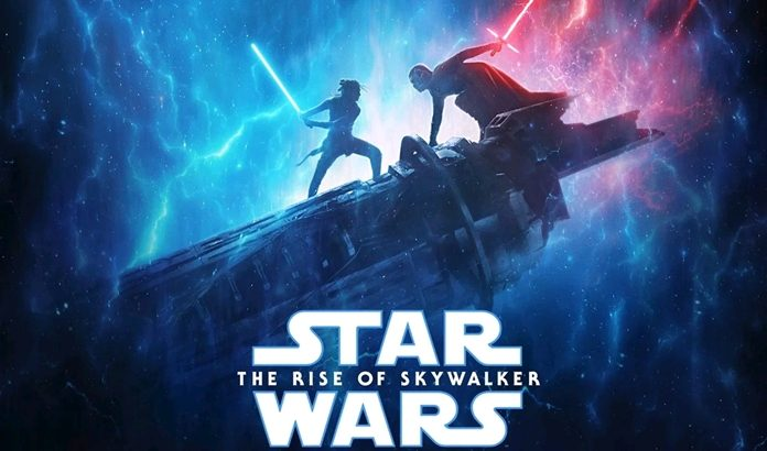 star wars rise of skywalker estreno mas bajo trilogia