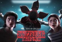 Stranger Things - Dead By Daylight