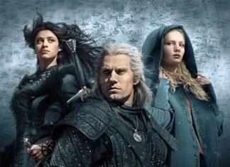 Gerardo, el magias (The Witcher)