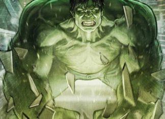 Hulk - Marvel's Avengers