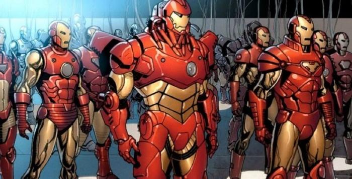 Iron Man - The Ultron Agenda