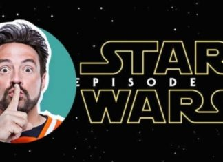 Kevin Smith - Star Wars