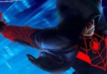 Miles Morales - Marvel