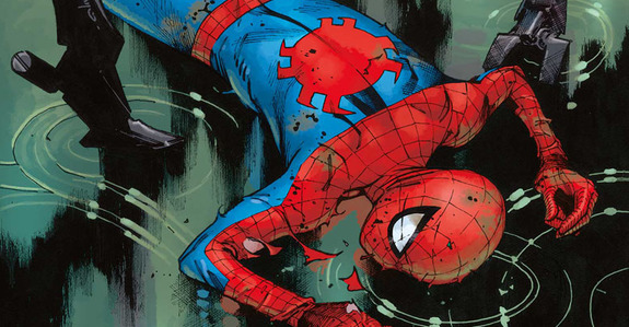 J.J. Abrams - Spider-Man