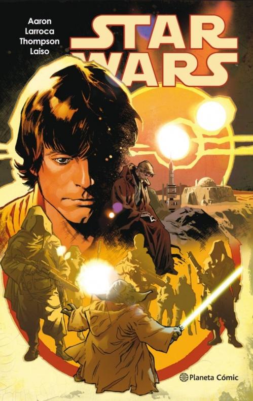 Star Wars La guerra secreta de Yoda