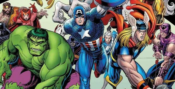 Tarot - Marvel Comics