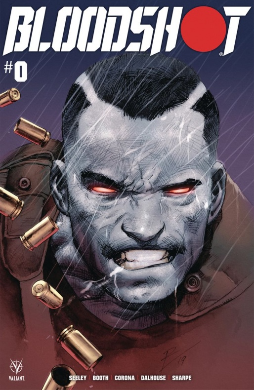 bloodshot 0 cover