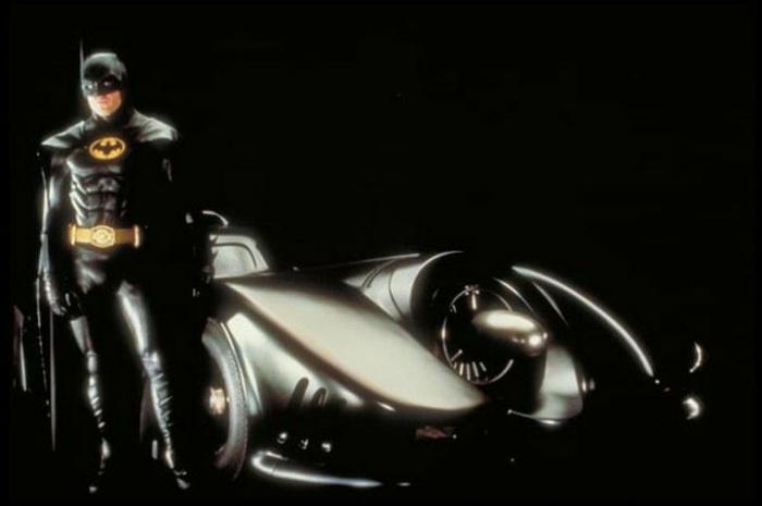 Batman - Tim Burton
