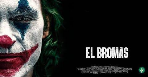 El Bromas (Joker)