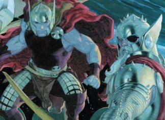 King Thor - Jason Aaron