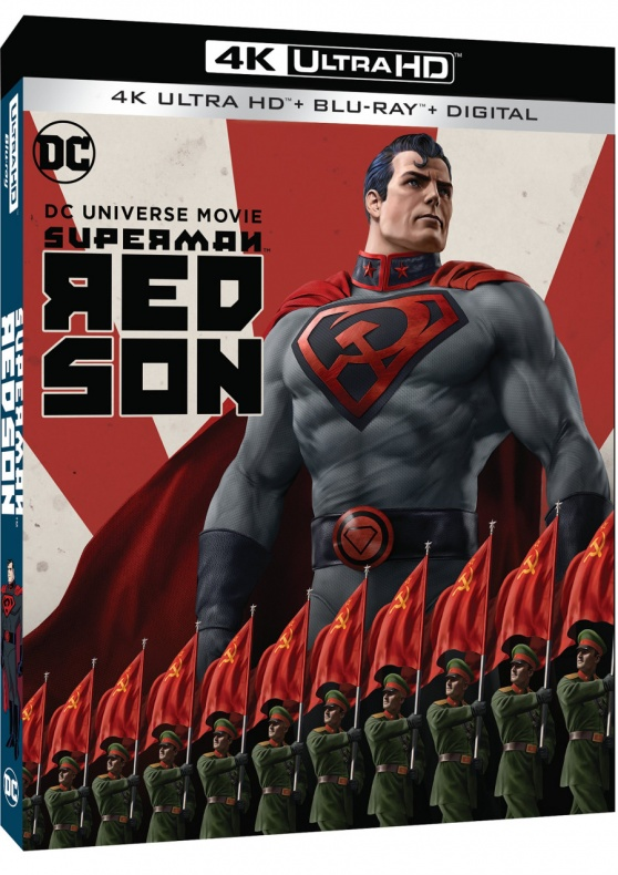red son cover art 1