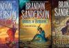 Brandon Sanderson - Stormlight
