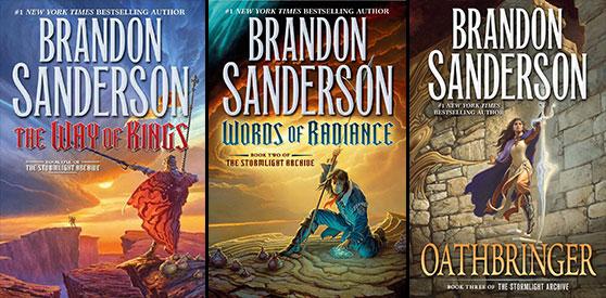 Brandon Sanderson Anuncia La Fecha Del Cuarto Libro De El Archivo De Las Tormentas