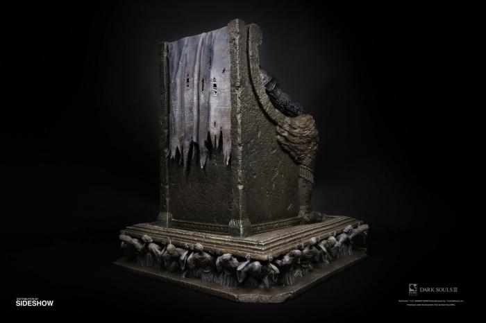 yhorm on throne dark souls gallery 5dfd00cb76624