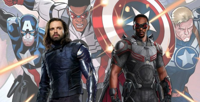 10 Falcon Winter Soldier Storylines The DisneyPlus Series Could Adapt 2