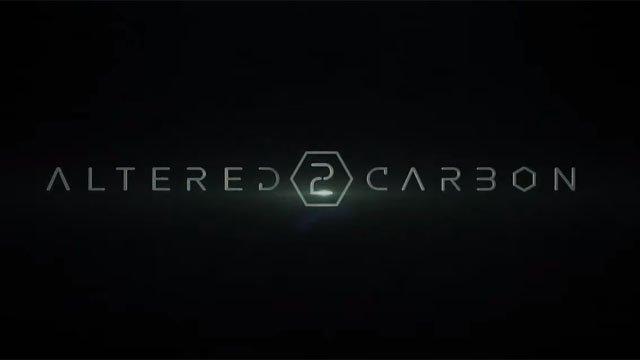 Altered Carbon 2 Teaser