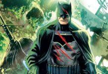 Batman El Primer Aliado