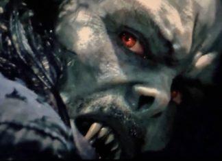Morbius - primera imagen oficial