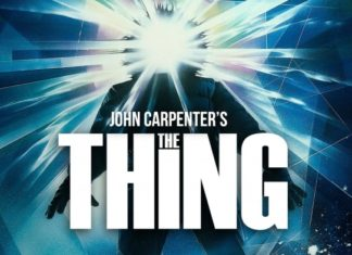 The Thing - destacada