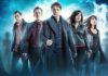 Doctor Who - Torchwood