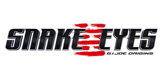 Snake Eyes logo