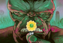 Jeff Lemire - Immortal Hulk