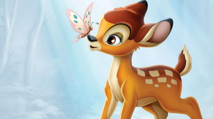 cazador furtivo estadounidense condenado a ver bambi 13530
