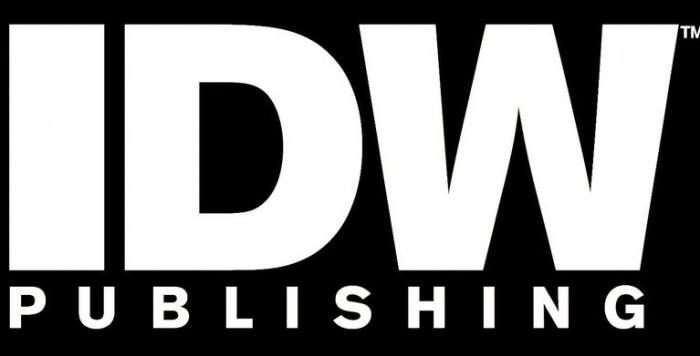 idw publishing header