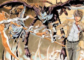 Death Note - Manga
