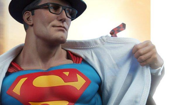 premium superman featured