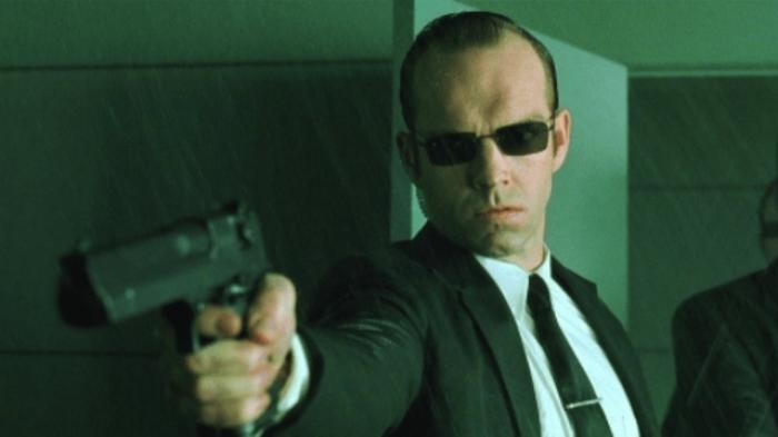 Matrix 4: Hugo Weaving no interpretará otra vez al Agente Smith