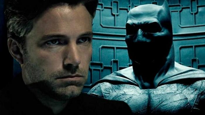 Batman DC Comics Ben Affleck