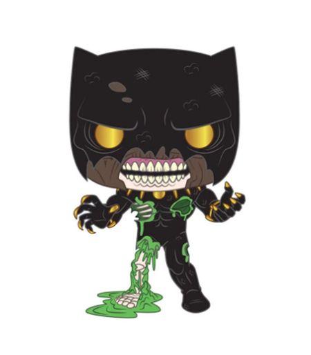 Black Panther Zombie Funko 1093 2