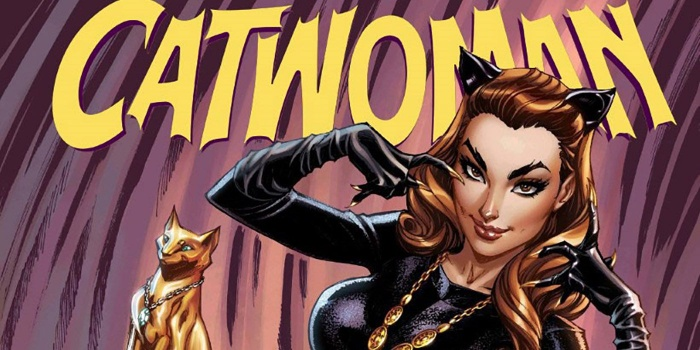 Catwoman feature