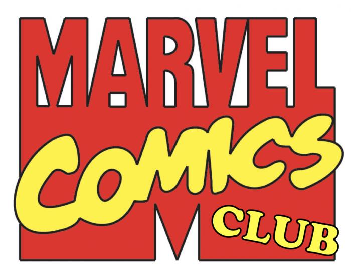 Club Marvel
