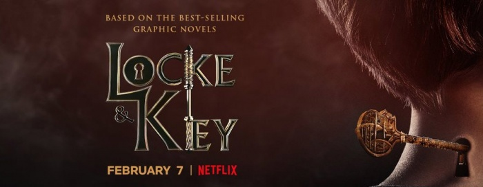 Locke and Key - Netflix