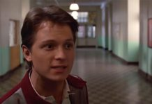 Tom Holland - Regreso al futuro