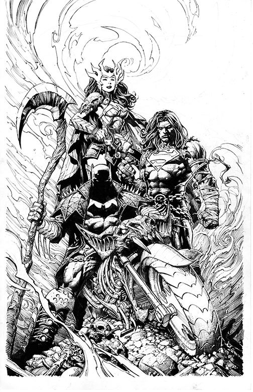 death metal 1 david finch