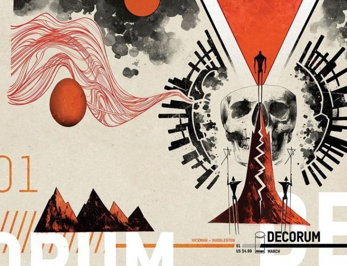 decorum 3