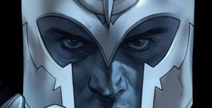 giant size x men magneto header
