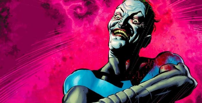 nightwing joker header